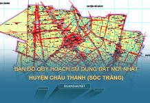 Tải về quy bản đồ quy hoạch sử dụng đất huyện Châu Thành (Sóc Trăng)