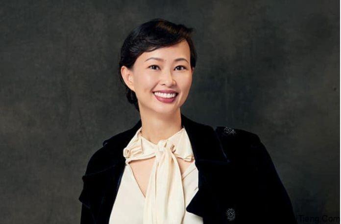 Chân dung doanh nhân Thái Vân Linh, sáng lập TVL Group