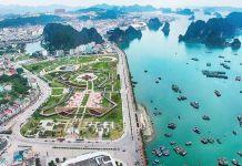 Danh sách 7 dự án bị thu hồi tại Vân Đồn (Quảng Ninh)