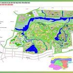 Quy hoạch không gian cảnh quan KDL sinh thái Thạch Bích (Quảng Ngãi)