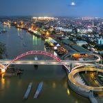 Cầu Hoàng Văn Thụ, biểu tượng của Thủy Nguyên