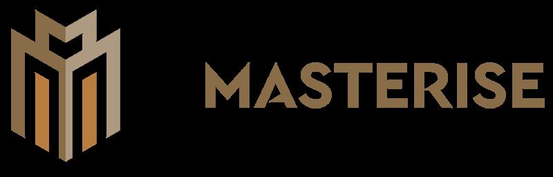 Logo nhận diện thương hiệu Masterise Group