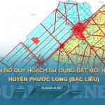 Tải về bản đồ quy hoạch sử dụng đất huyện Phước Long (Bạc Liêu)