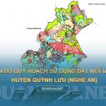 Tải về bản đồ quy hoạch sử dụng đất huyện Quỳnh Lưu (Nghệ An)