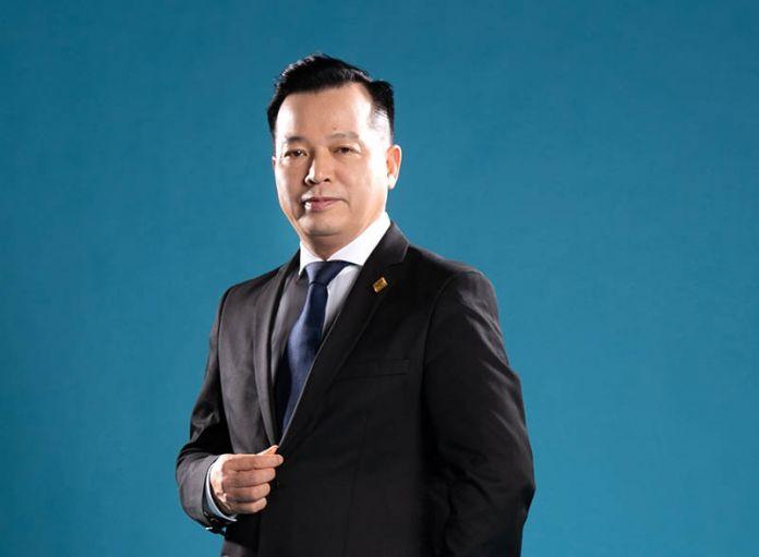 Chân dung doanh nhân Nguyễn Thanh Việt, Chủ tịch HĐQT Intracom