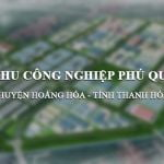 Quy hoạch KCN Phú Quý (Thanh Hóa)