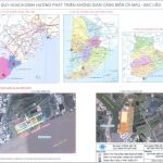Tài liệu quy hoạch cảng biển Bạc Liêu và Cà Mau thời kỳ 2021 - 2030, tầm nhìn năm 2050