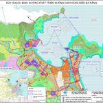 Tài liệu quy hoạch cảng biển Đà Nẵng thời kỳ 2021 - 2030, tầm nhìn năm 2050