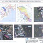 Tài liệu quy hoạch cảng biển Đồng Tháp thời kỳ 2021 - 2030, tầm nhìn năm 2050