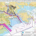 Tài liệu quy hoạch cảng biển Hải Phòng giai đoạn 2021 - 2030, tầm nhìn năm 2050