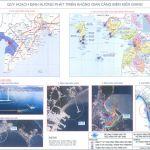 Tài liệu quy hoạch cảng biển Kiên Giang thời kỳ 2021 - 2030, tầm nhìn năm 2050