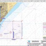 Tài liệu quy hoạch cảng biển Nam Định thời kỳ 2021 - 2030, tầm nhìn 2050