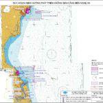 Tài liệu quy hoạch cảng biển Nghệ An thời kỳ 2021 - 2030, tầm nhìn năm 2050