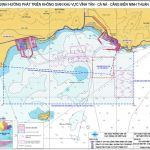 Tài liệu quy hoạch cảng biển Ninh Thuận thời kỳ 2021 - 2030, tầm nhìn năm 2050