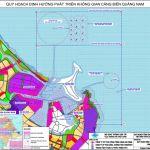 Tài liệu quy hoạch cảng biển Quảng Nam thời kỳ 2021 - 2030, tầm nhìn năm 2050