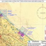 Tài liệu quy hoạch cảng biển Quảng Trị thời kỳ 2021 - 2030, tầm nhìn năm 2050