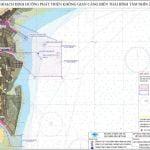 Tài liệu quy hoạch cảng biển Thái Bình thời kỳ 2021 - 2030, tầm nhìn năm 2050