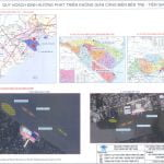 Tài liệu quy hoạch cảng biển Tiền Giang - Bến Tre thời kỳ 2021 - 2030, tầm nhìn 2050