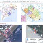 Tài liệu quy hoạch cảng biển Trà Vinh thời kỳ 2021 - 2030, tầm nhìn năm 2050