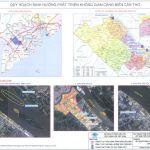 Tài liệu quy hoạch cảng biển Cần Thơ thời kỳ 2021 - 2030, tầm nhìn năm 2050