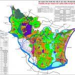 Thông tin quy hoạch chung huyện Hoàng Hóa (Thanh Hóa)