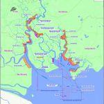 Tài liệu quy hoạch nhòm cảng biển số 4 thời kỳ 2021 - 2030, tầm nhìn năm 2050
