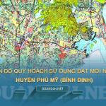 Tải về bản đồ quy hoạch sử dụng đất huyện Phù Mỹ (Bình Định)