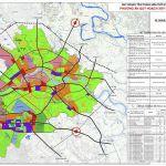 Thông tin quy hoạch chung huyện Thọ Xuân (Thanh Hóa)